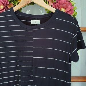 Lou & Grey Striped Dress